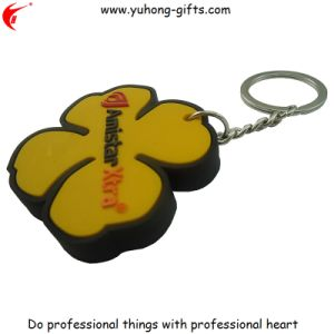 Cheap Custom Key Chain for Gifts (YH-KC014) pictures & photos