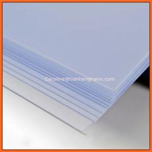 Good Quality Different Colors Flexible Plastic Clear Transparent PVC Sheet pictures & photos