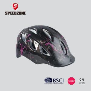 Children Cycling Ultra Light Bike Helmet pictures & photos