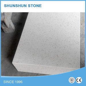 Cheap Price and Top Quality Prefab Quartz Countertops Worktops for Kitchen pictures & photos