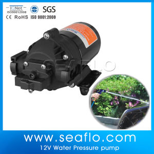 Top Quality 12V 80psi Pressure Water Pumping Machine Jet Pump pictures & photos