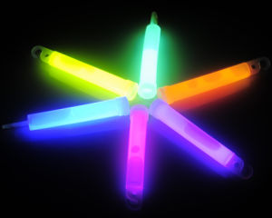 4 Inch Stick Glow Stick Children Toys for Glowsticks (DBD12110) pictures & photos