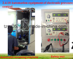 Pressure Controller for Water Pump (SKD-3) pictures & photos