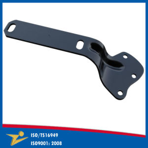 Driver Front Bumper Bracket Professional Manufacturer pictures & photos