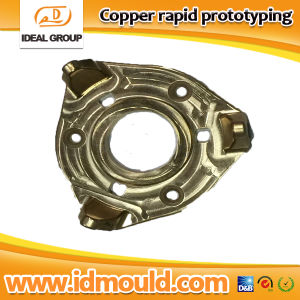 Copper Rapid Prototyping pictures & photos