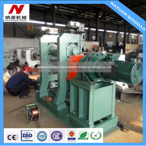 Roller Calender for Rubber Sheet Making pictures & photos