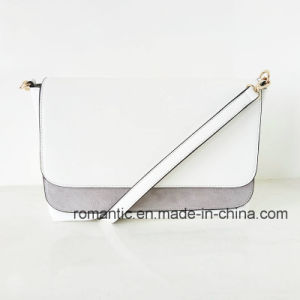 New Model Fashion Design Women PU Handbags (NMDK-060603)