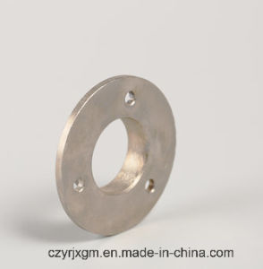 High Quality Metal Valve Disk/ Valve Parts Disk/ Valve Disk/ Cam-Disk pictures & photos