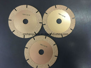 Fast Cutting Diamond Saw Blade Circular Sharpener Saw Blades pictures & photos