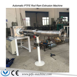 RAM Extrusion Machine for PTFE Rod Hx-160W pictures & photos