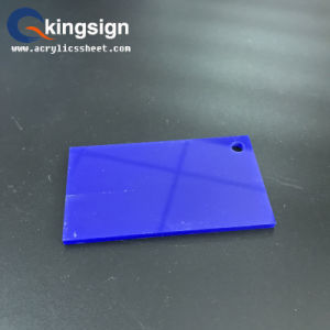 High Quality Color Plexiglass Sheet Price pictures & photos