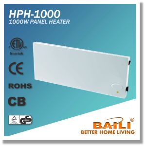 Hot Sale 1000W Panel Heater pictures & photos