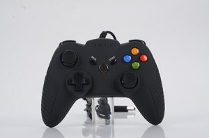 Fashionable Design for Microsoft xBox 360 PC Windows video Game Joystick pictures & photos