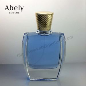 Discount 100ml Elegant and Portable Glass Perfume Bottle pictures & photos