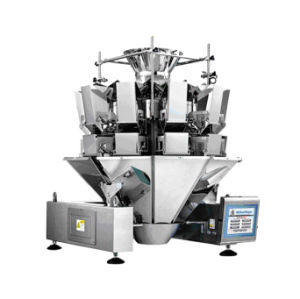 Horizontal Automatic Rice Pouch Packing Machine pictures & photos