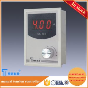 Manual Tension Controller for Offset Printing Machine pictures & photos