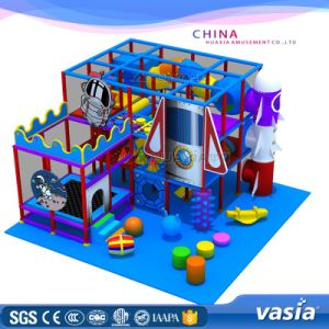 2017 Ce Standard Interior Playground Toys Stimulating pictures & photos
