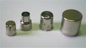 Vaso Embutido Auto Part/Brass Deep Drawing/Anodized Deep Drawn Stamping for Motor Parts pictures & photos
