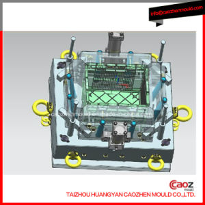 Plastic Crate Mould for Putting Tomatoes and Tools pictures & photos