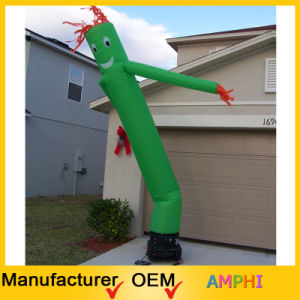 Customized Inflatable Air Dancers /Inflatable Wave Man pictures & photos