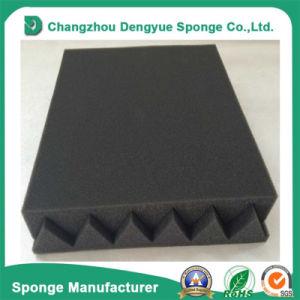 High Density Acoustic Foam Soundproof Acoustic Wedge Foam pictures & photos