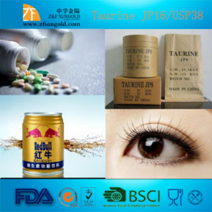 High Quality Pharmaceutical Grade Taurine Powder/Taurine