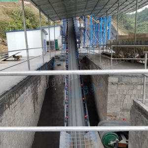 Latest Technology Hzs90 with Top Quality Concrete Batching Plant pictures & photos