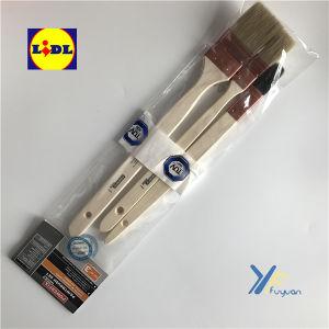 Set of Long Paint Brush- Powerfix Lidl pictures & photos