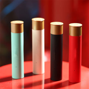 2400mAh Newly Designed Mini Bullet Shell Power Bank Mobile Phone Charger pictures & photos