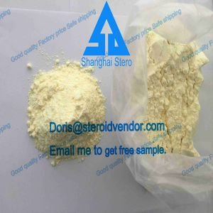 Safe Shipping Injectable Trenbolone Enanthate Steroid Tren E pictures & photos