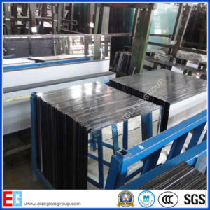 Tinted Silver Mirror with CE and ISO9001 (EGSL035) pictures & photos