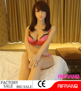 165cm Real Japanese Sex Dolls Silicone Adult Love Dolls pictures & photos