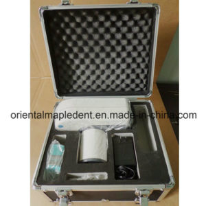 Portable Dental X-ray Unit/Dental X Ray of Dental Equipment pictures & photos