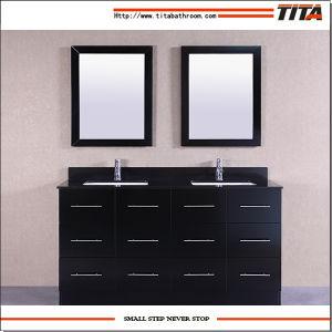 Allen Roth Bathroom Vanity T9306-60e pictures & photos