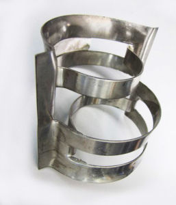 Metal Conjugate Ring Use for Industry pictures & photos
