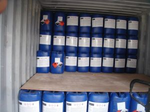 Factory Hot Sale Tech Grade Acetic Acid Glacial CAS No.: 64-19-7 pictures & photos