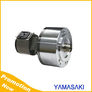 Short Type Rotary Hydraulic Cylinder with Stroke Control pictures & photos