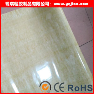 Cabinet Door Skin Cover Membrane Lamination High Glossy PVC Film pictures & photos