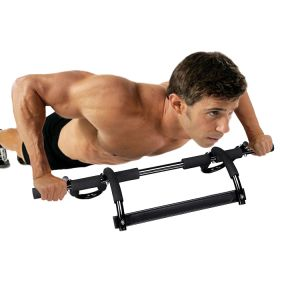 Multiple Grip Positions Pull up Bar pictures & photos