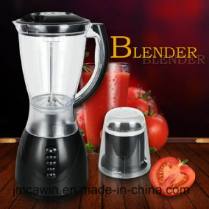 Wholesale Price 3 Speeds 1.5L PS or Unbroken Jar 2 in 1 Electric Blender pictures & photos