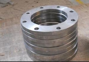 Customized CNC Machined Stainless Steelflange Parts pictures & photos
