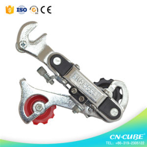 China Bike Accessories Good Quality BMX Front Derailleur Bike Rear Derailleur Bicycle Rear Derailleur pictures & photos