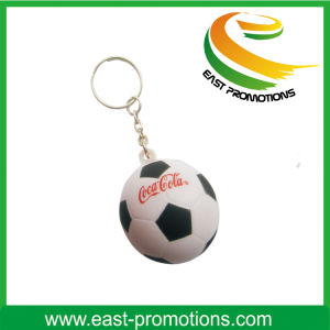 Custom Soft PVC Rubber Plastic Keychain pictures & photos