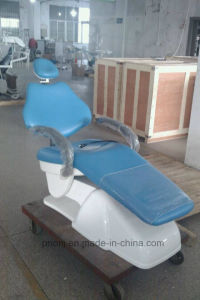 Hot Sale Ce Approved Cheap Chair Mounted Dental Unit pictures & photos