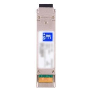 10G XFP 1310nm LR 10km SM Duplex Optical Transceiver pictures & photos