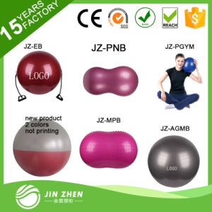 No1-37 High Quality Wholesale PVC Gym Exercise Fitness Yoga Ball