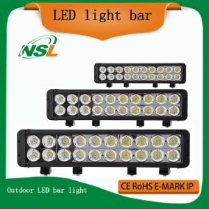 Crees LED Brightest LED Flood Light 200W LED Light Bar Wholesale LED Light Bar Double Row Light Bar pictures & photos