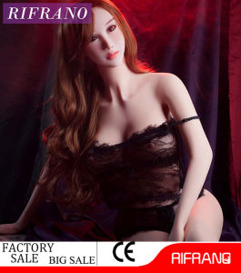 Wholesale American Fashion Girl Sex Toy Silicone Sex Doll pictures & photos