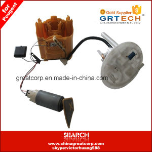 9638028680 High Quality Fuel Pump for Peugeot 206 pictures & photos