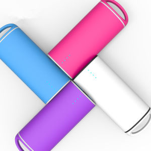 Newest Design 5000mAh Portable Power Bank Mini Mobile Power pictures & photos